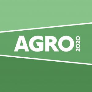 "АГРО-2020 @ НК ""Експоцентр Украины"""