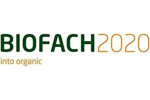 BIOFACH 2020 @ Exhibition Centre (NürnbergMesse)